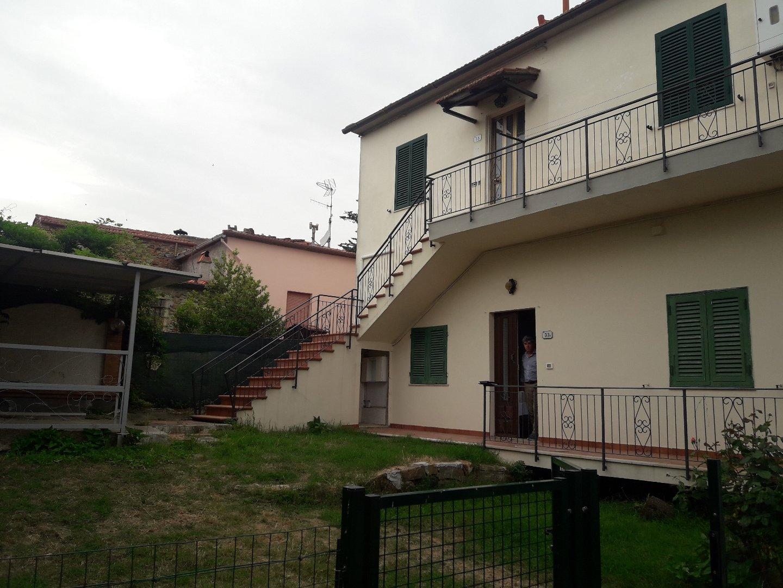 Terratetto in vendita a Gabbro, Rosignano Marittimo (LI)