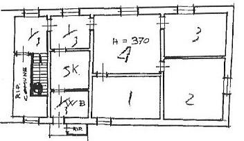 Appartamento in vendita, rif. 39/224