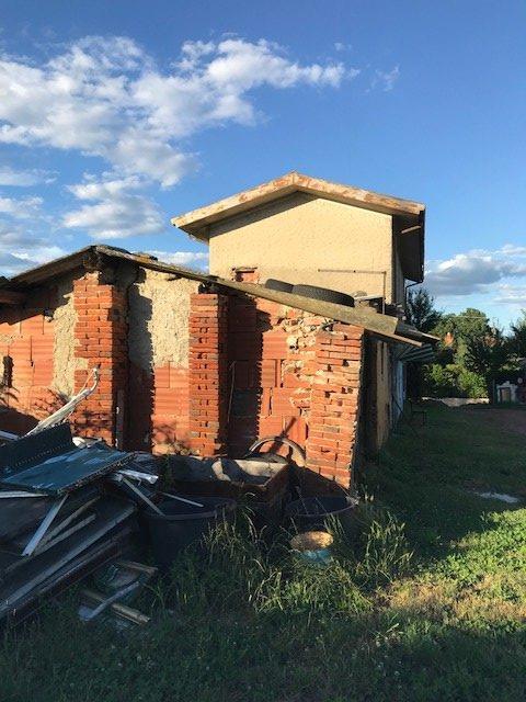 Colonica in vendita a Buggiano (PT)