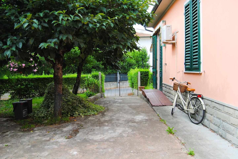 Villa singola a Empoli