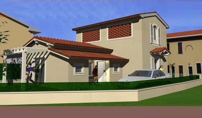 Casa singola in vendita, rif. 816V