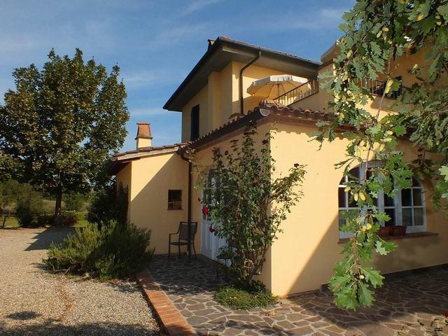 Colonica/casale in vendita, rif. LF5012