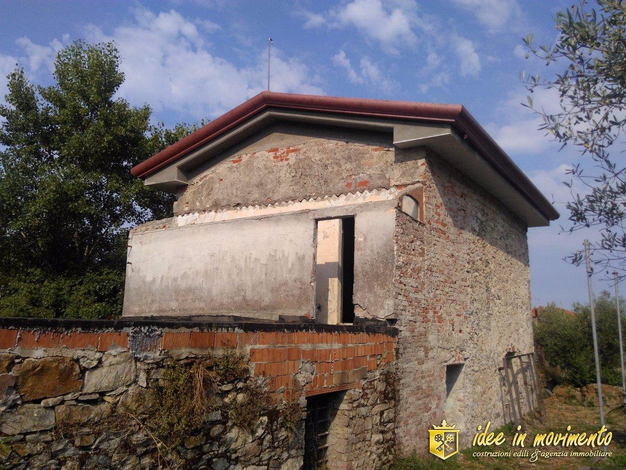 Villa singola in vendita a Romagnano, Massa