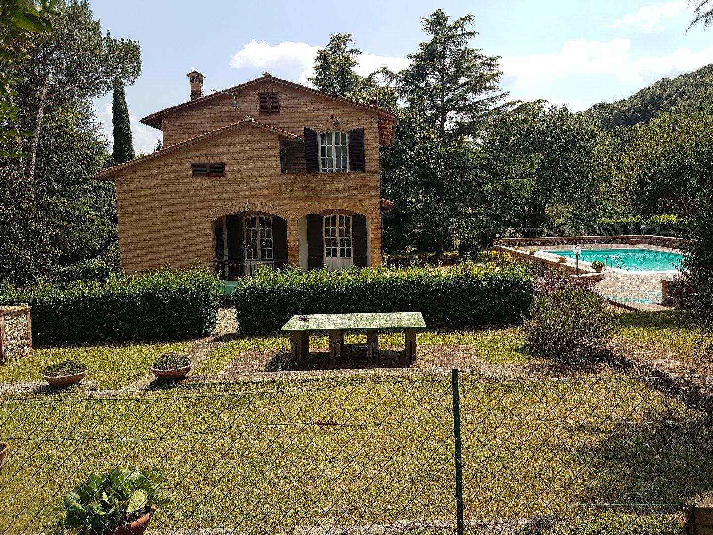 Villa for sale in Sovicille (SI)