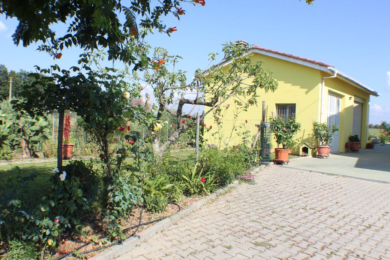 Villa in Vendita a Castelfranco di Sotto