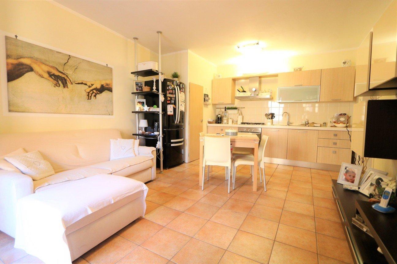 Appartamento in vendita, rif. BC177