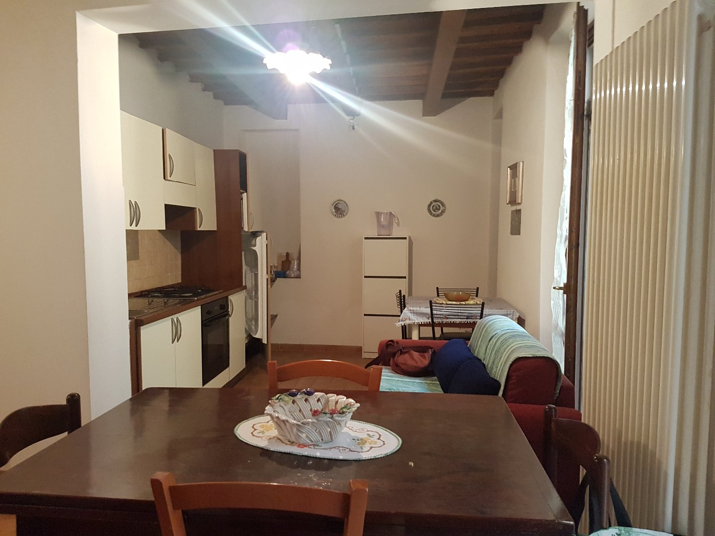 Apartment for affitto in Pisa