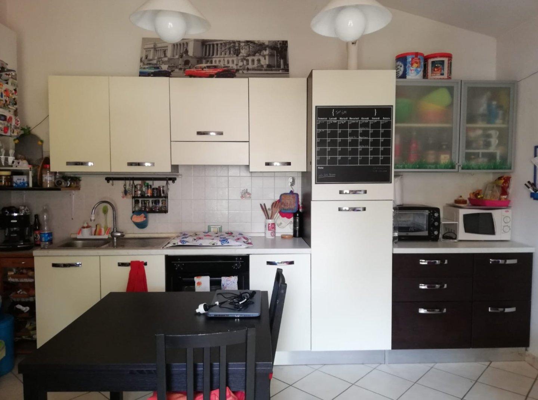 Appartamento in affitto, rif. A269