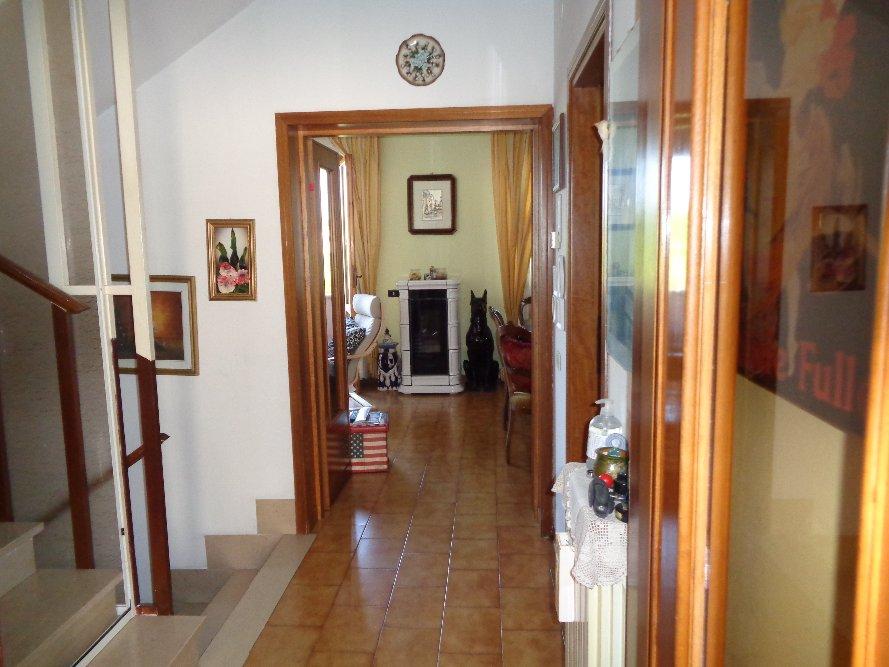 Villetta a schiera in vendita, rif. 550