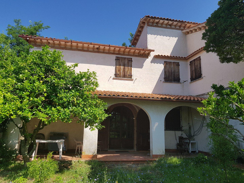Casa singola in vendita a Lorenzana, Crespina Lorenzana (PI)