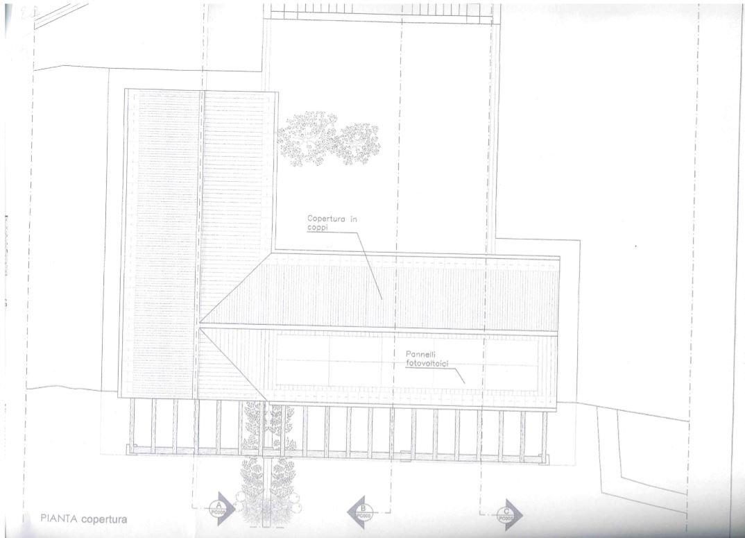 Casa semindipendente in vendita, rif. 106441