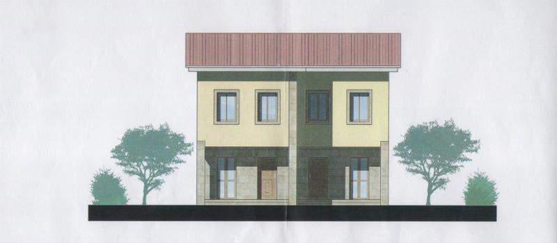 Terratetto in vendita a Barberino Val d'Elsa (FI)