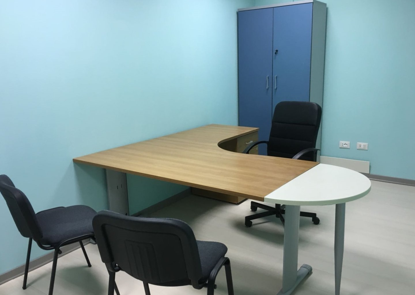 Office for commercial rentals in Cascina (PI)