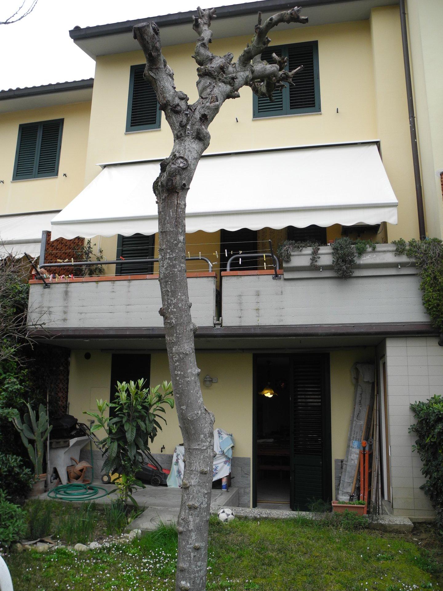 Terratetto in vendita a Marcignana, Empoli (FI)