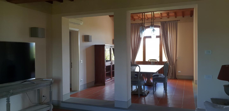 Rustico / Casale in affitto a Montelupo Fiorentino, 5 locali, prezzo € 1.600 | CambioCasa.it
