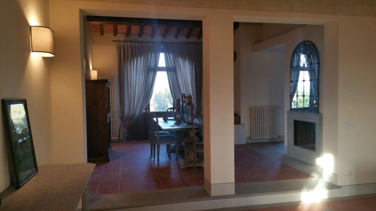 Colonica in affitto a Montelupo Fiorentino (FI)