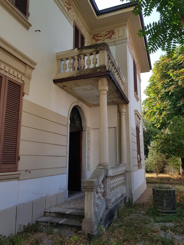 Villa singola in vendita a Montecatini-Terme (PT)