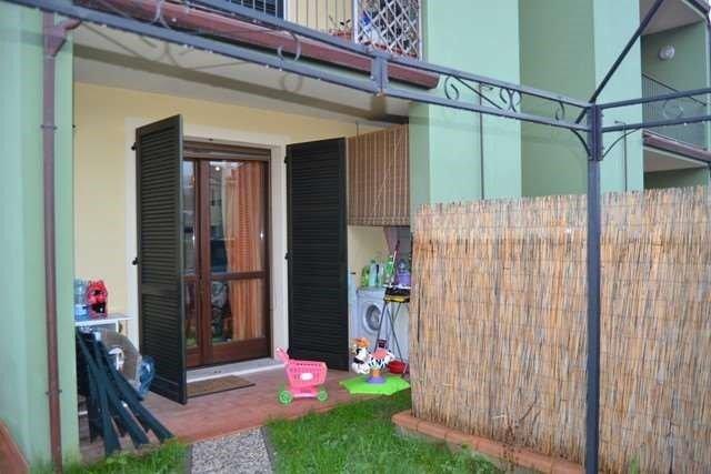 Appartamento in vendita a Lucca, 3 locali, prezzo € 155.000 | CambioCasa.it