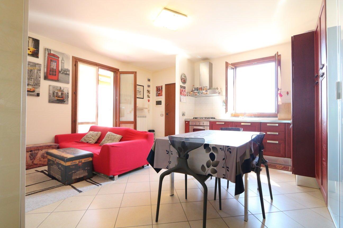Attico / Mansarda in vendita a Bientina, 4 locali, prezzo € 170.000 | PortaleAgenzieImmobiliari.it