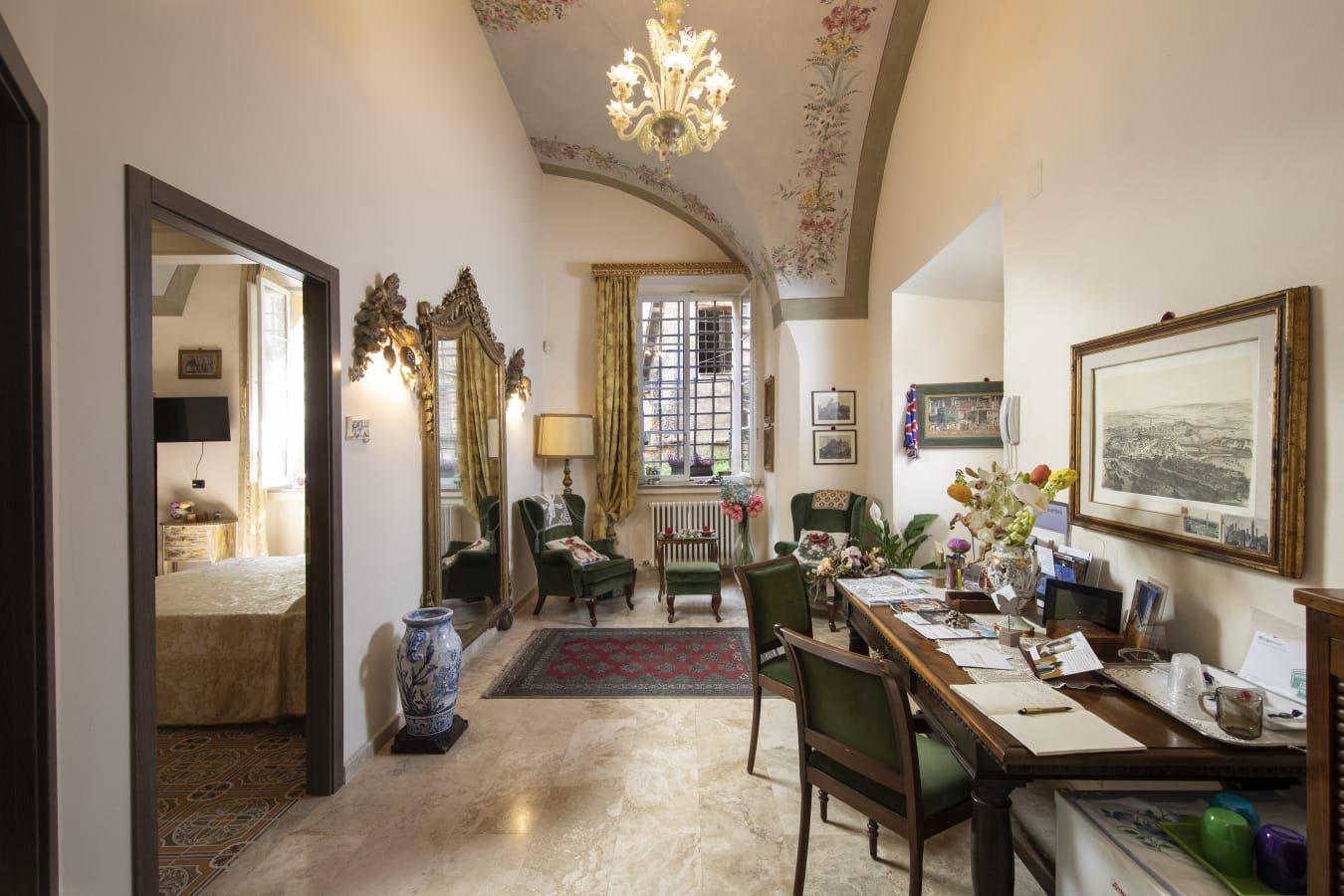 Appartamento in affitto, rif. R525