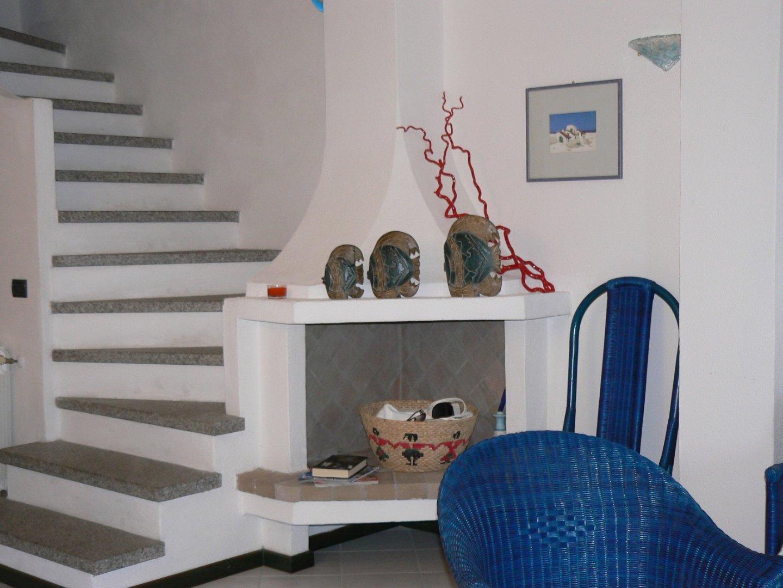 Villetta a schiera in vendita, rif. SANTATERESA-CAPOTESTA
