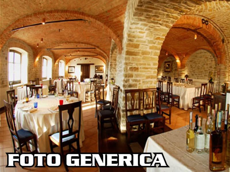 Ristorante/Pizzeria in vendita, rif. C15
