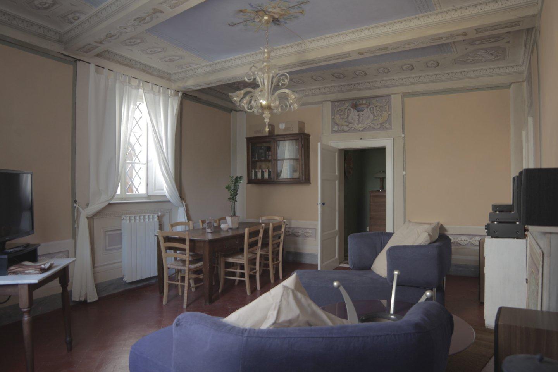 Edificio storico in vendita a Calci (PI)
