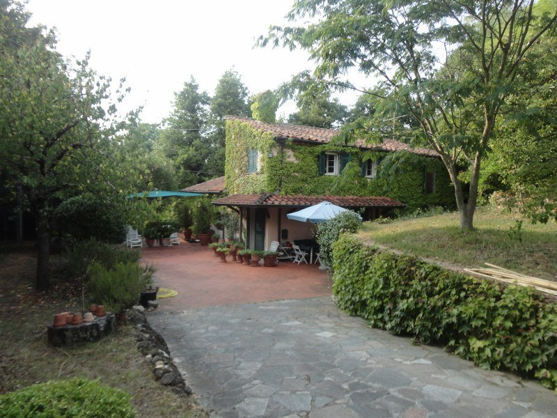 Villa singola in vendita a Fosdinovo (MS)