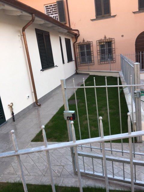 Porzione di casa in vendita, rif. 129b