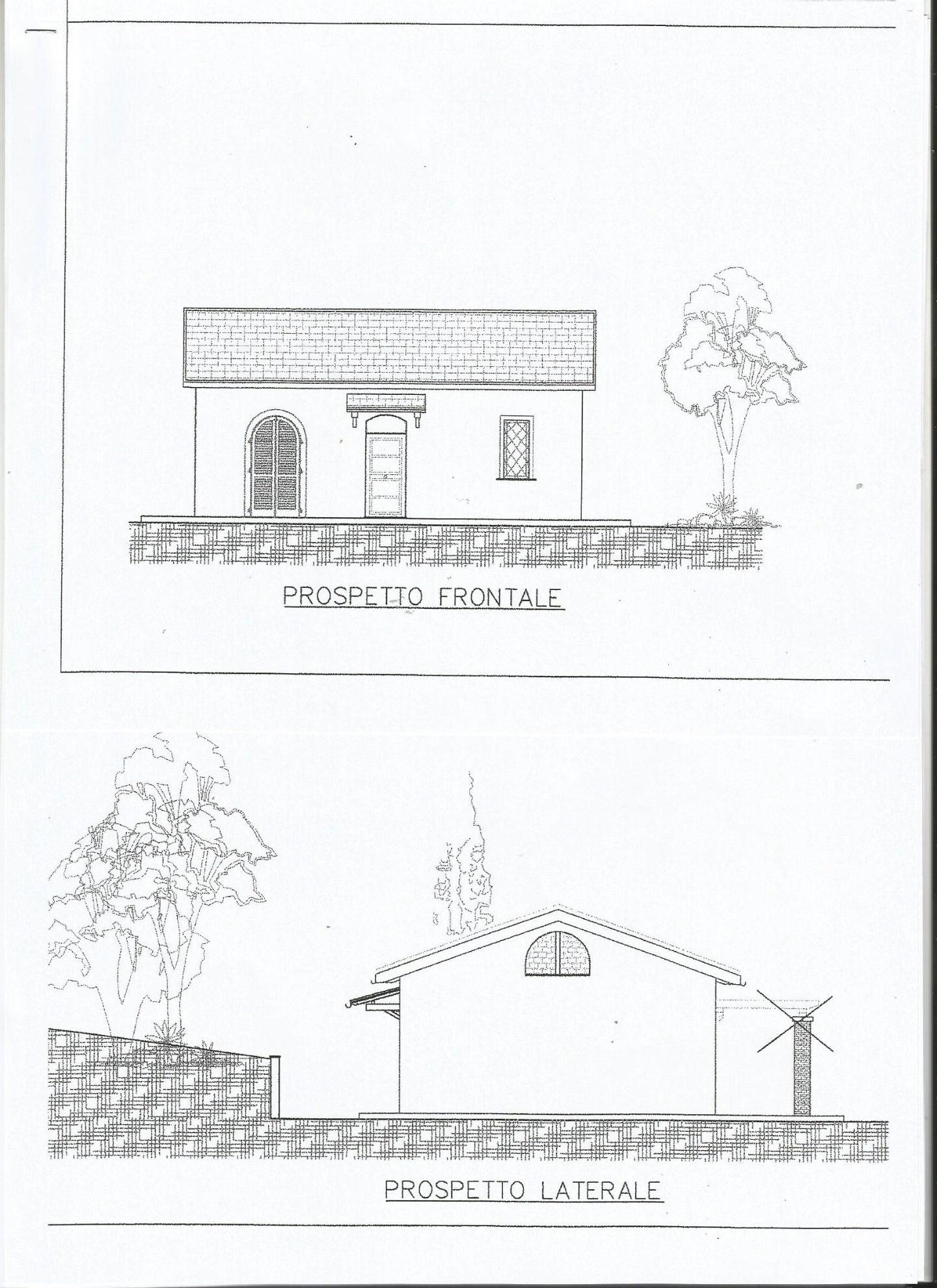 Terreno edif. residenziale in vendita a Capannoli (PI)
