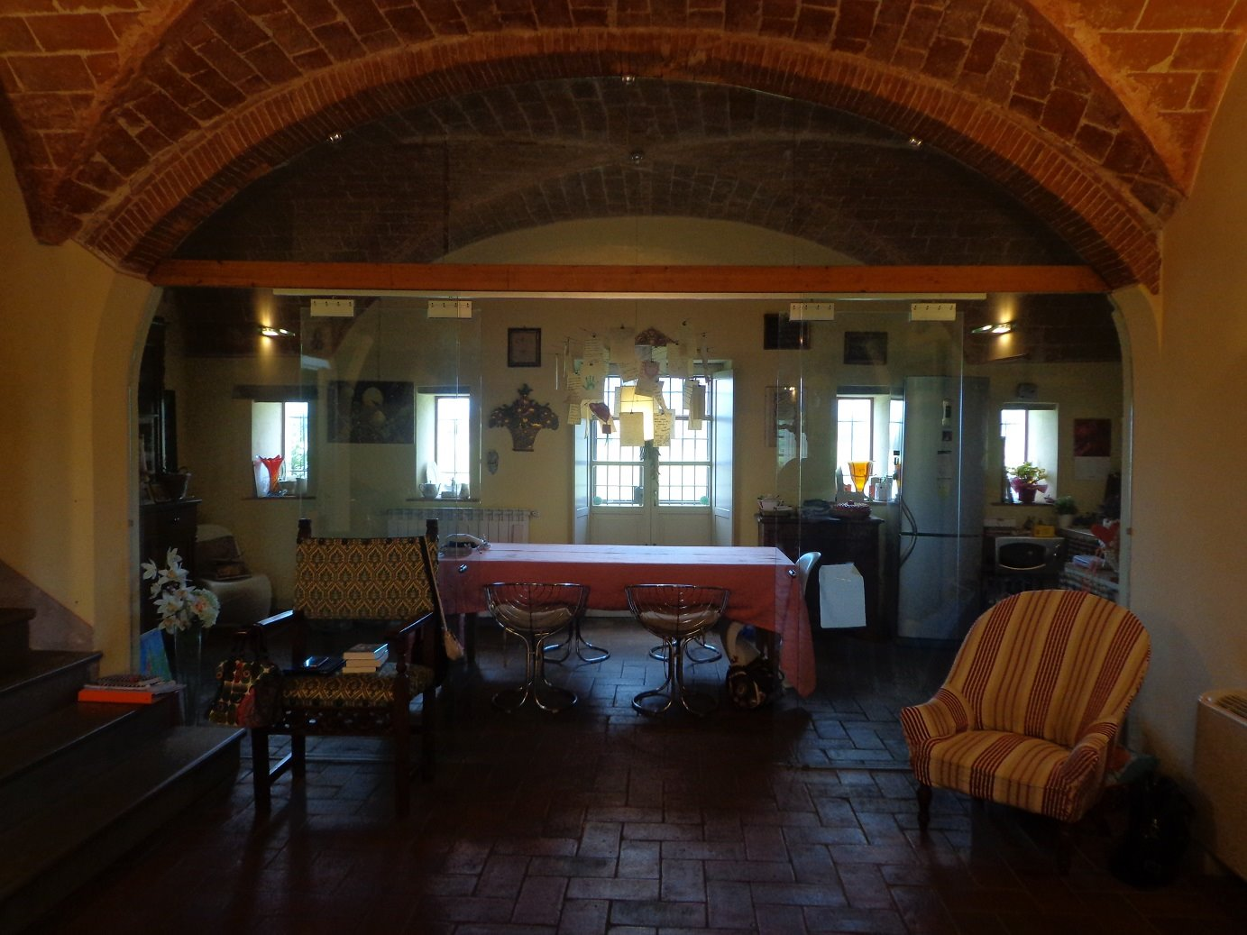 Terratetto in vendita - San Martino A Ulmiano, San Giuliano Terme
