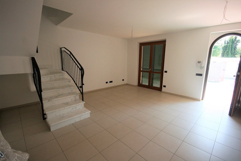 Villetta a schiera in vendita a Carrara (MS)