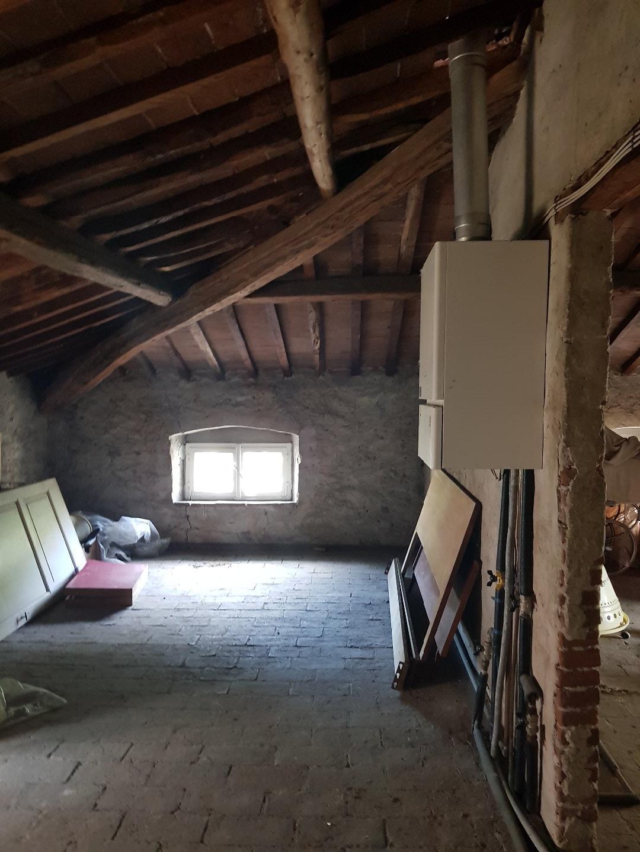Porzione di casa in vendita a Massarosa (LU)