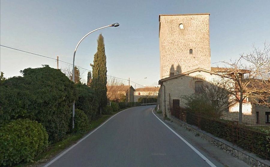 Residential zoning for sale in Monteroni d'Arbia (SI)