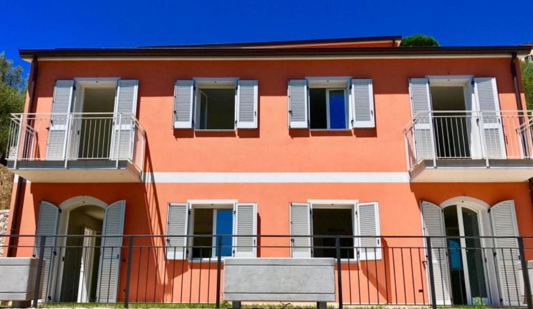 Appartamento in vendita, rif. 106460