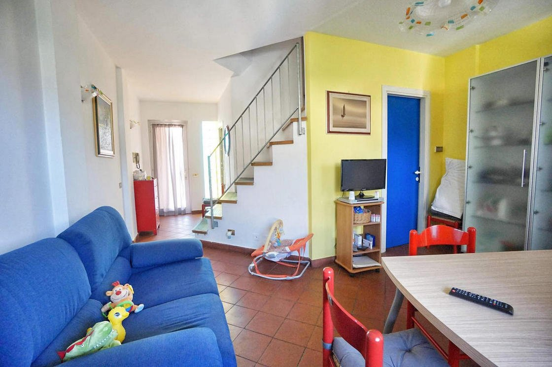Terraced house for sale in Massa