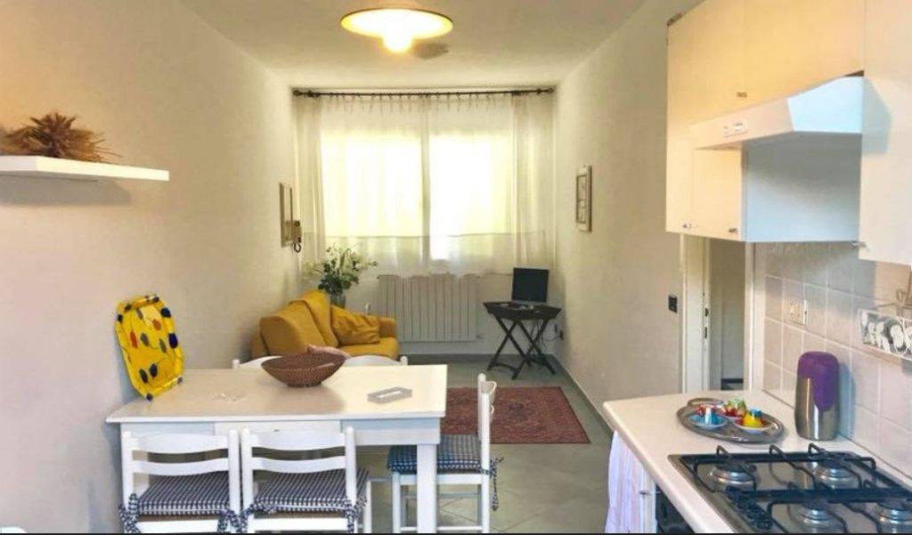 Appartamento in vendita, rif. 106462