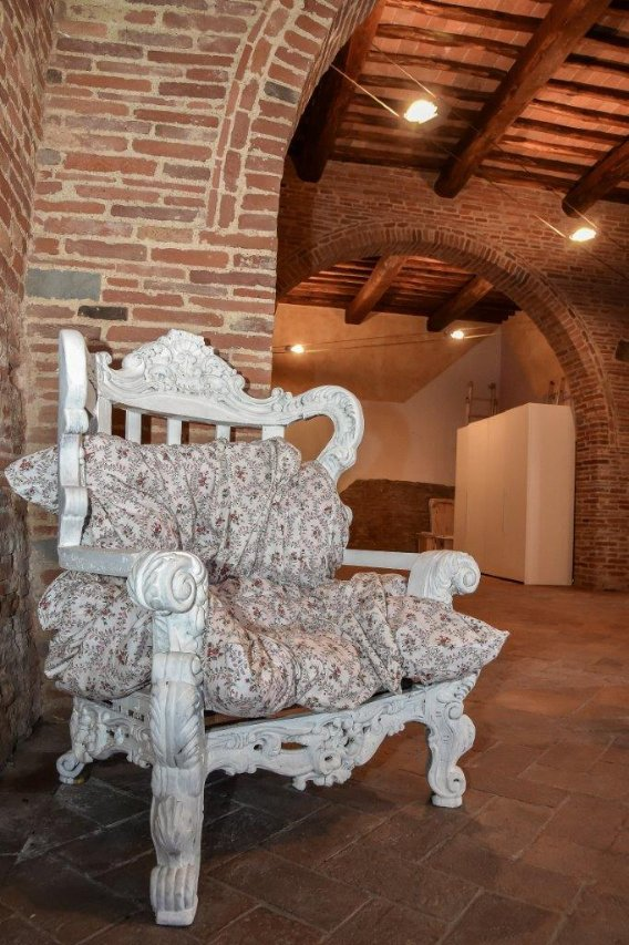 Mgmnet.it: Colonica/casale in vendita a Castelfranco di Sotto
