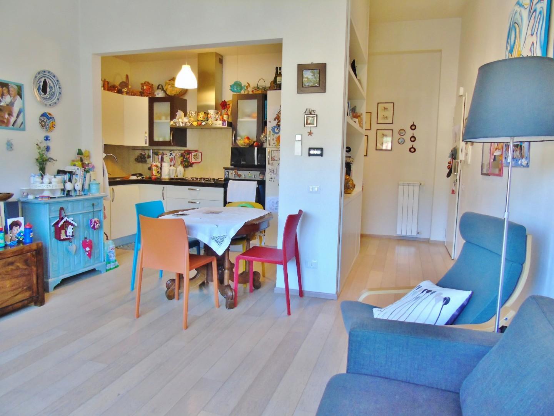 Appartamento in vendita, rif. 198V