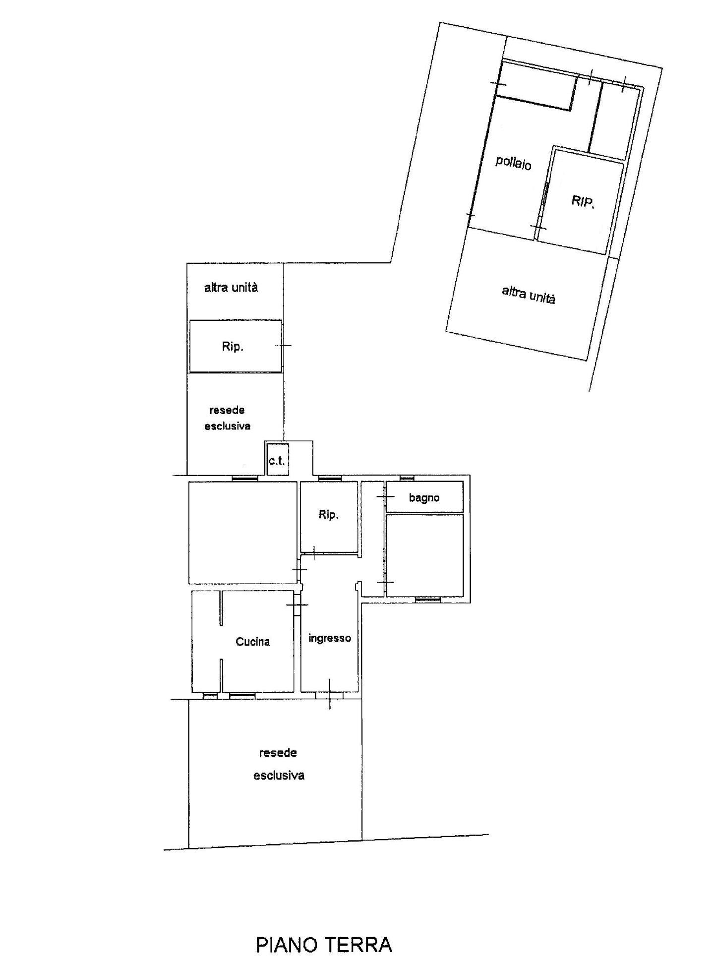 Appartamento in vendita, rif. 771V