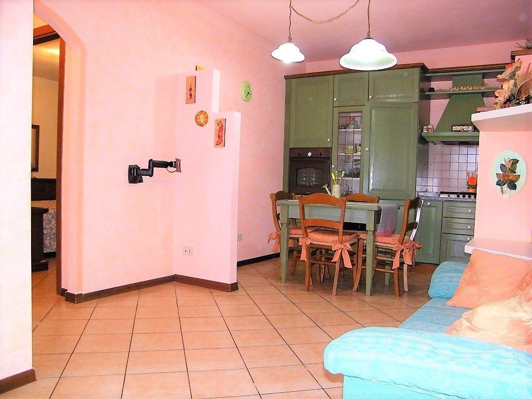 Appartamento in vendita, rif. 3407