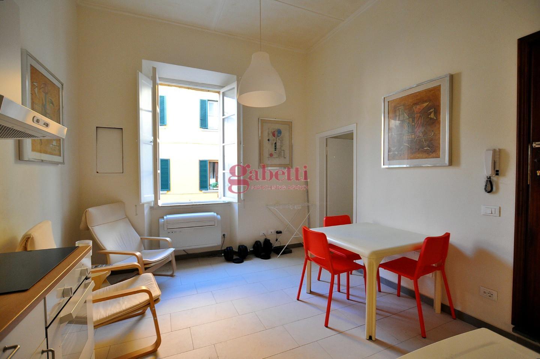 Appartamento in affitto - San Francesco, Pisa