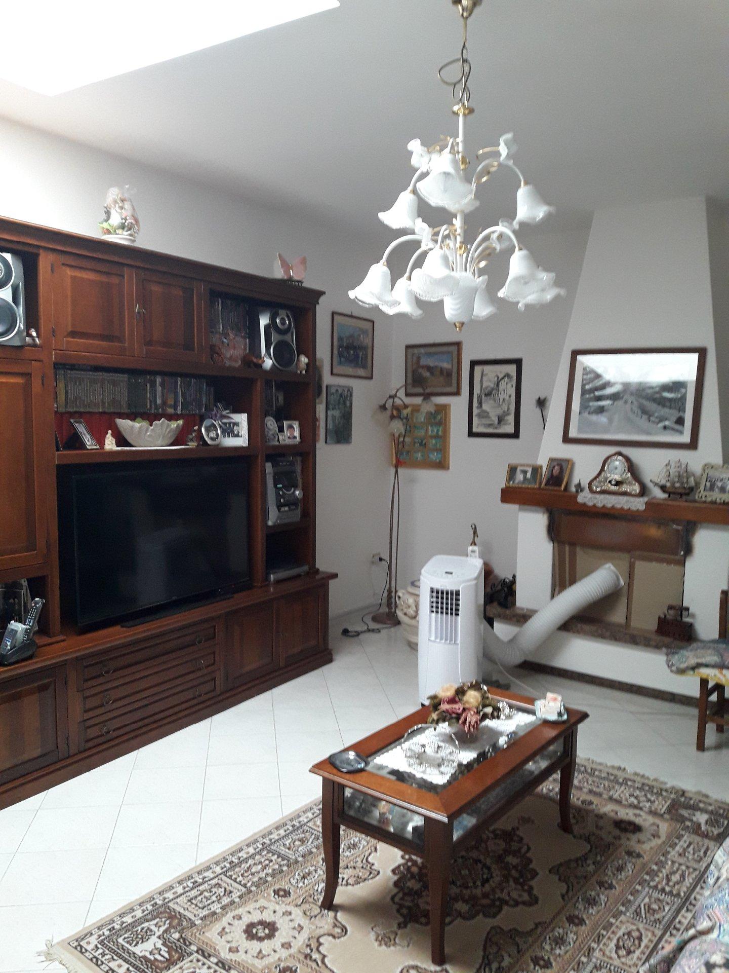 Porzione di casa a Casciana Terme Lari