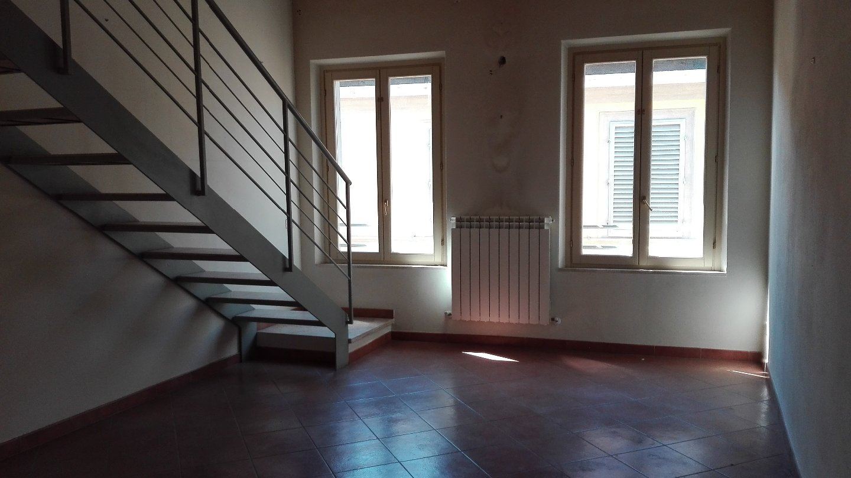 Attico in affitto a Siena
