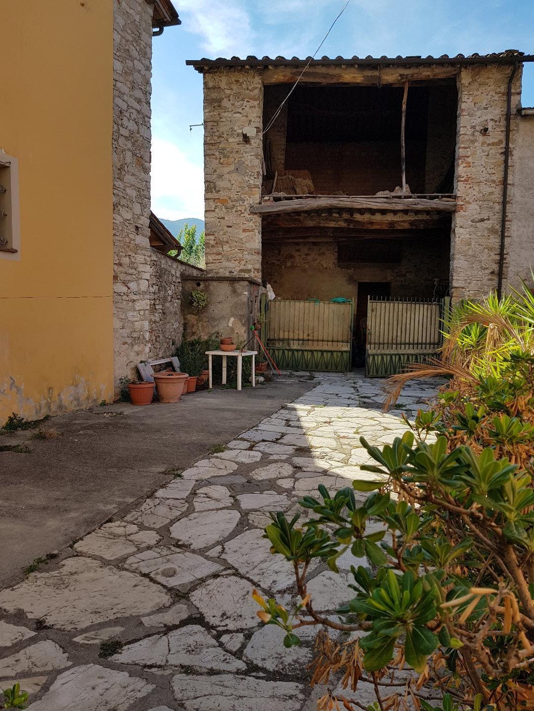 Fienile in vendita a Lucca