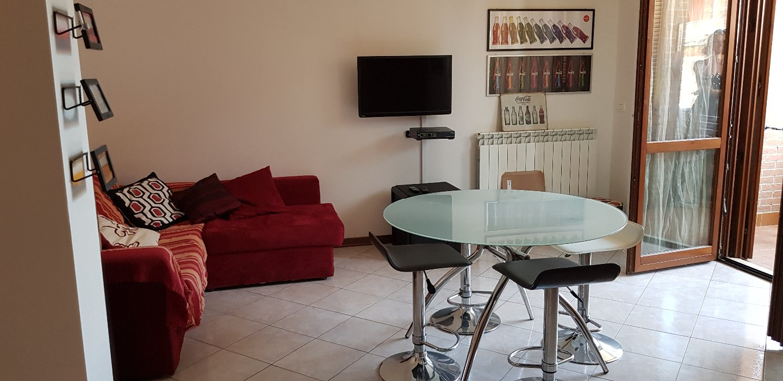 Appartamento in affitto a Murlo (SI)