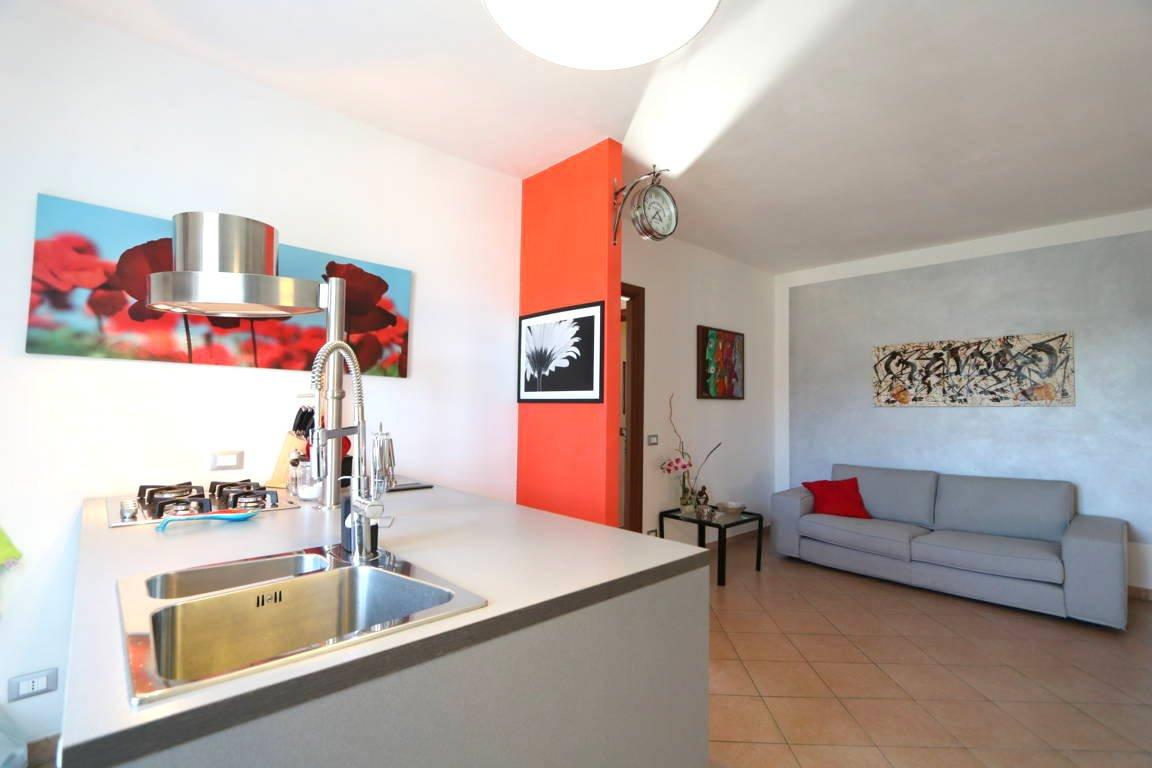 Appartamento in vendita, rif. BC190
