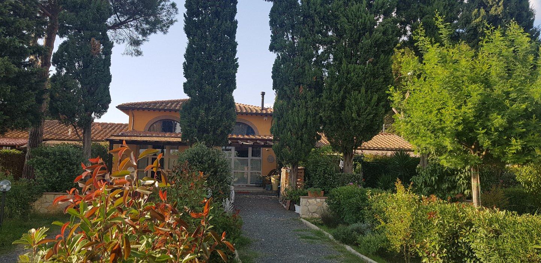 Casa semindipendente in vendita a Cecina Marina, Cecina (LI)