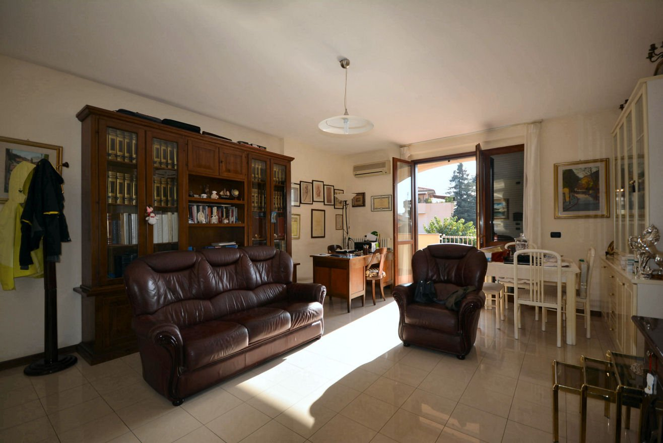 Appartamento, SAN MARCO, Vendita - Lucca (Lucca)