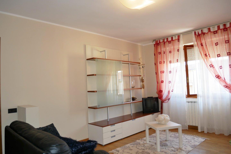 Appartamento in vendita, rif. 8531